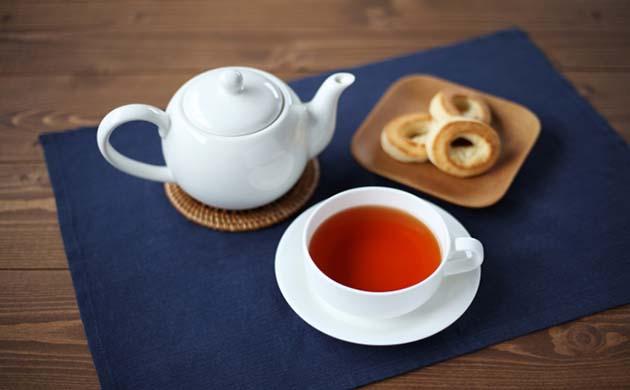 おいしい紅茶の講座に行ってきました